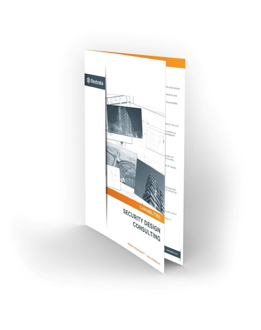 Restrata Security Design Consultancy