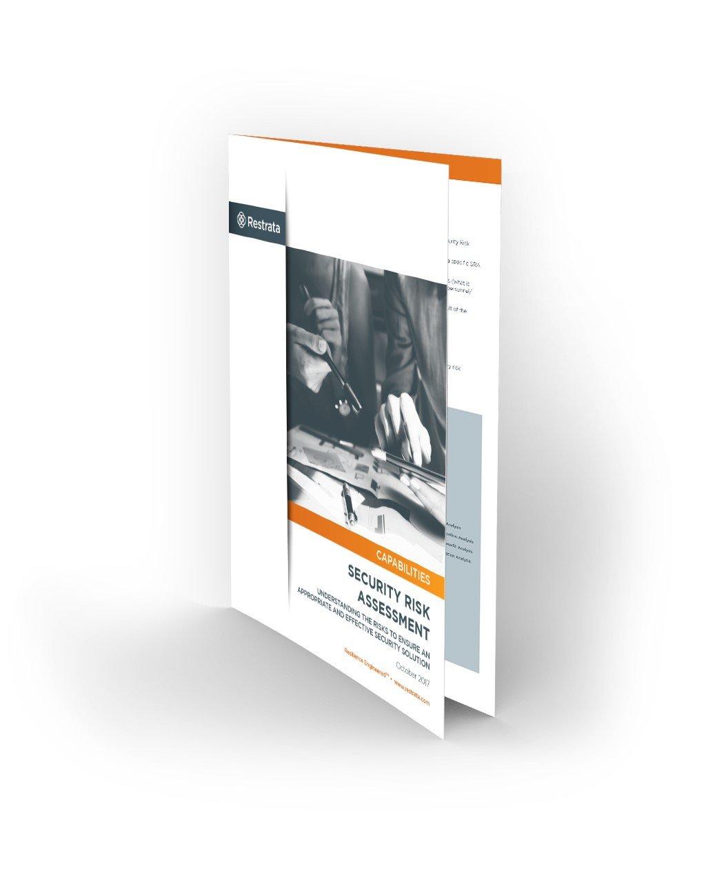 Restrata Security Risk Assessments