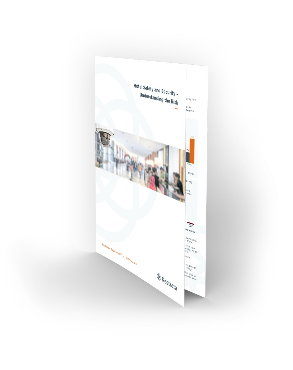 A white paper on how to protect guests, employees and the physical assets of the property from emergency situations.