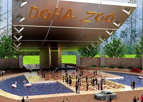 Cost Effective Security Planning for Development Master Plan for Doha Zoo