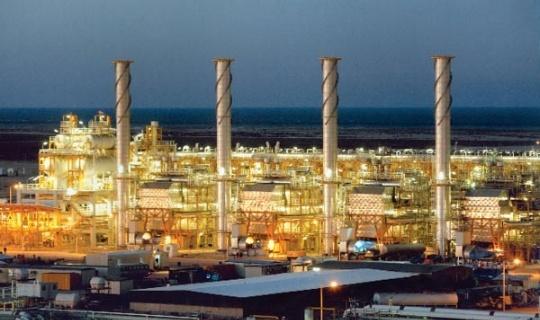 Protecting Qatar's Gas: Ras Laffan Case Study